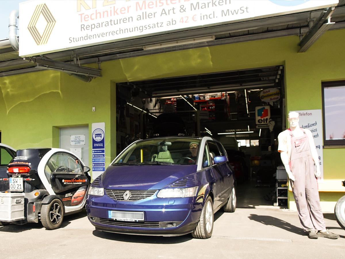 Renault Garage Groningen : Home renault schweinfurt bergrheinfeld kfz meisterbetrieb